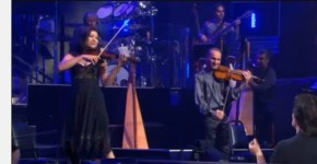 Yanni Within Attraction live 2009 HD