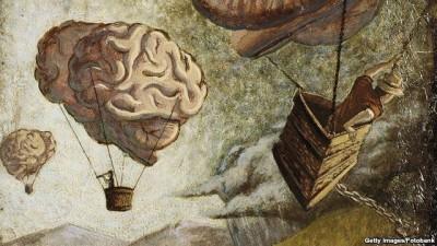 лековерен мозк
