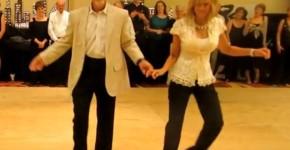 танц Атланта