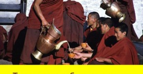 3 тибетски рецепти за младост и здраве