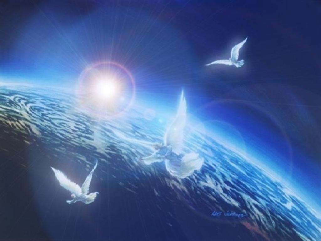 Ангели на земята Angeli na zemiata 1
