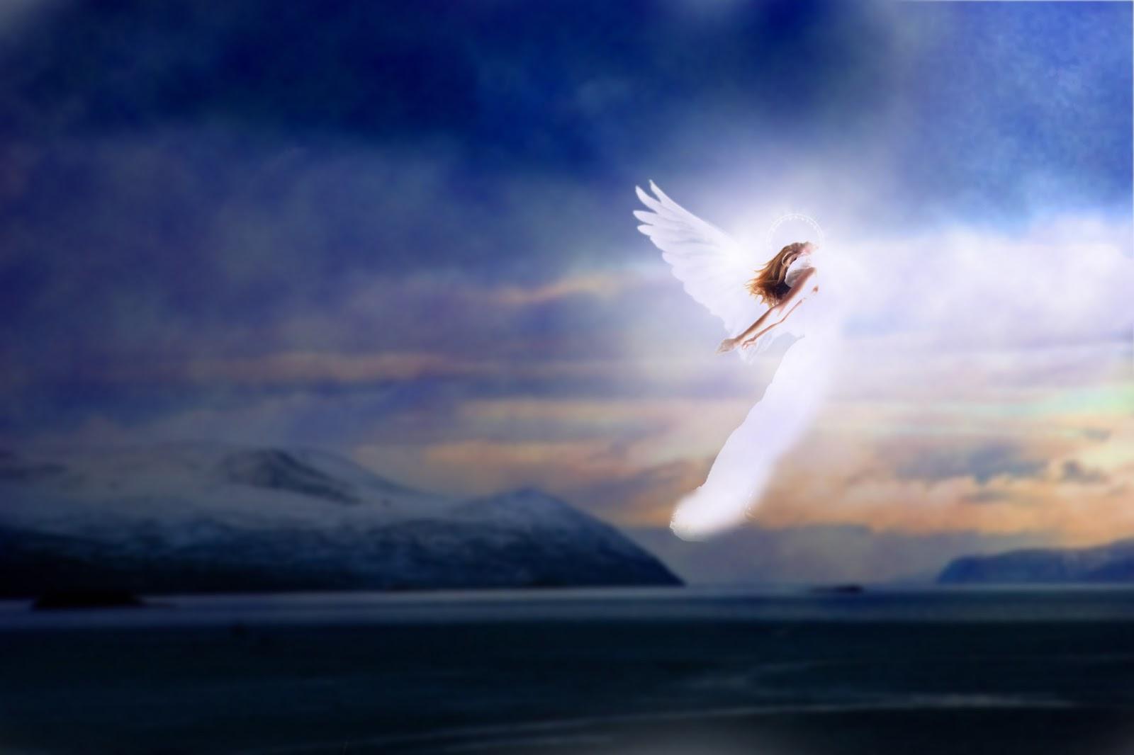 Ангели на земята Angeli na zemiata 2