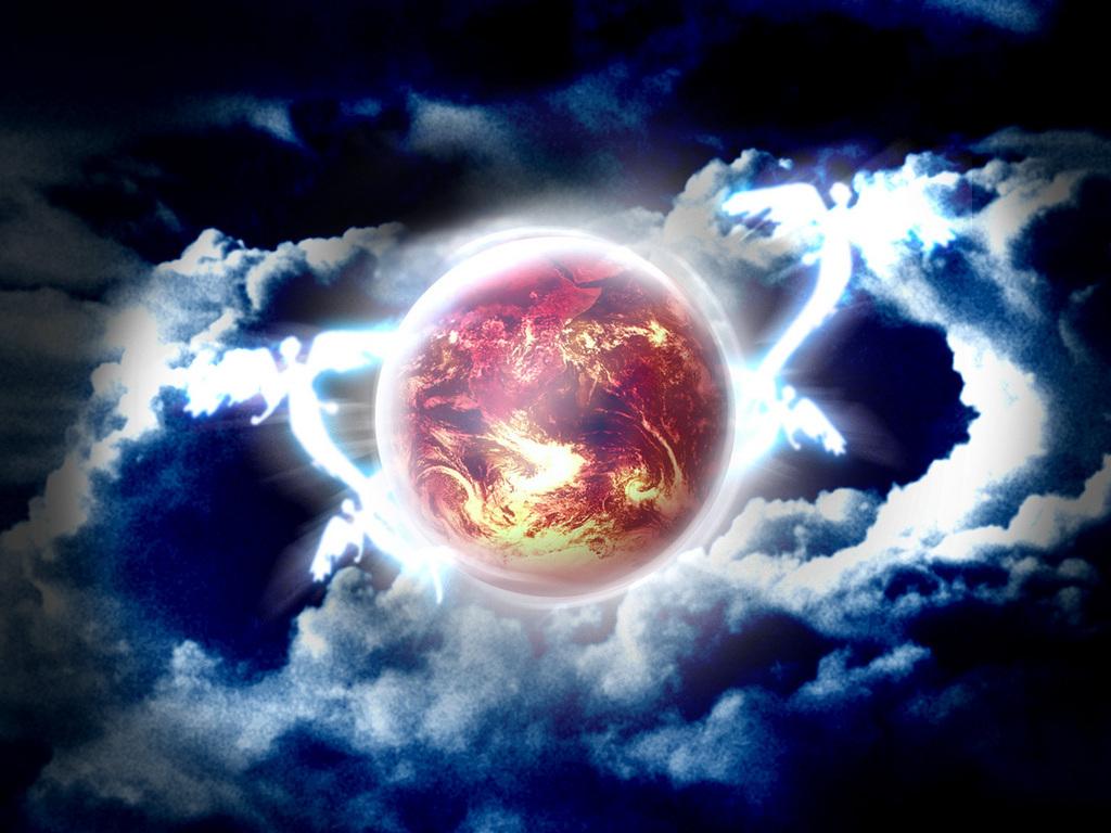 Ангели на земята Angeli na zemiata 5