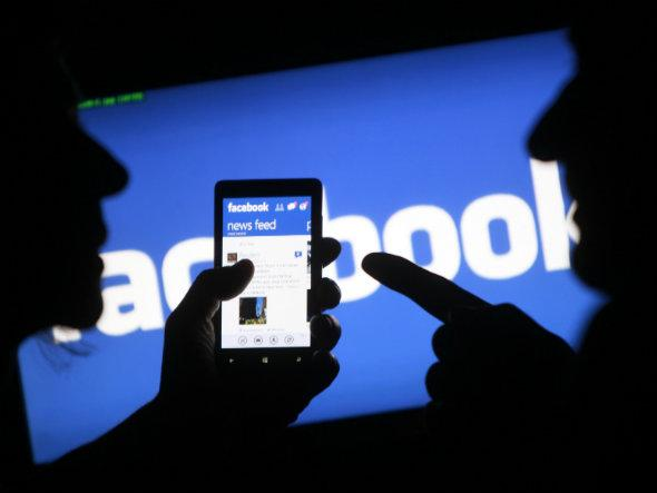 Как да забраним Facebook да използва историята ни в Интернет