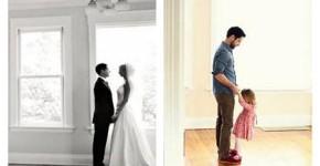 Писмо на един баща до дъщеря му за бъдещия й съпруг sm